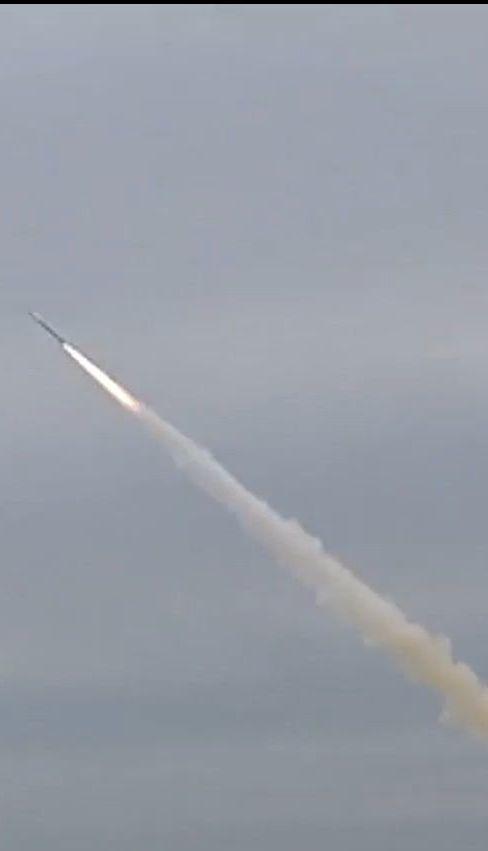 """Після вдалих випробувань українській армії нададуть ракетні комплекси """"Вільха"""""""