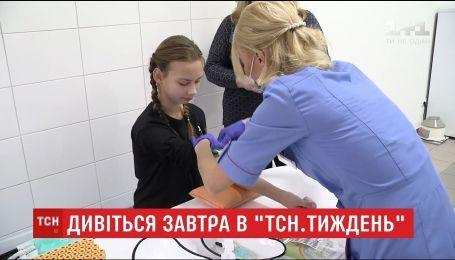 Українські лікарі стверджують, що навчання погано впливає на здоров'я дітей