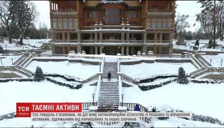 Почему средства, вложенные в экс-резиденцию Януковича, до сих пор не могут вернуть украинцам