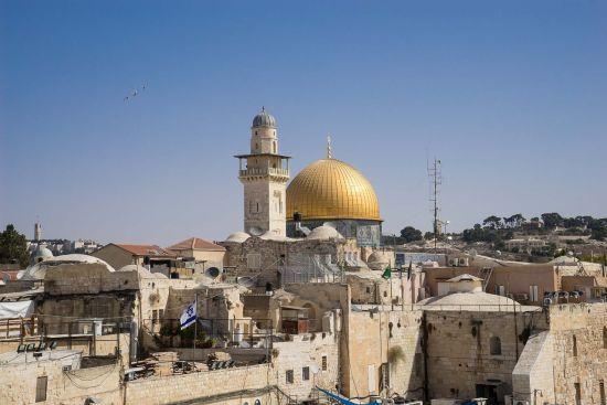 Трамп може з'явиться на відкритті посольства США в Єрусалимі