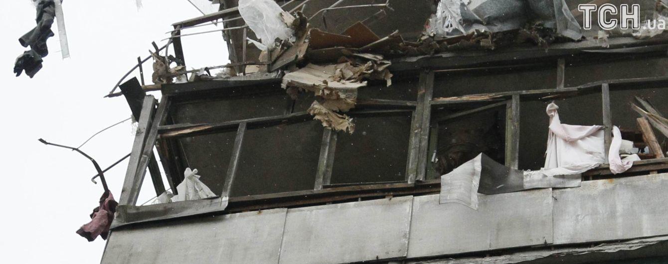 Наблюдательная миссия ОБСЕ зафиксировала сотни взрывов в зоне АТО за новогодние выходные