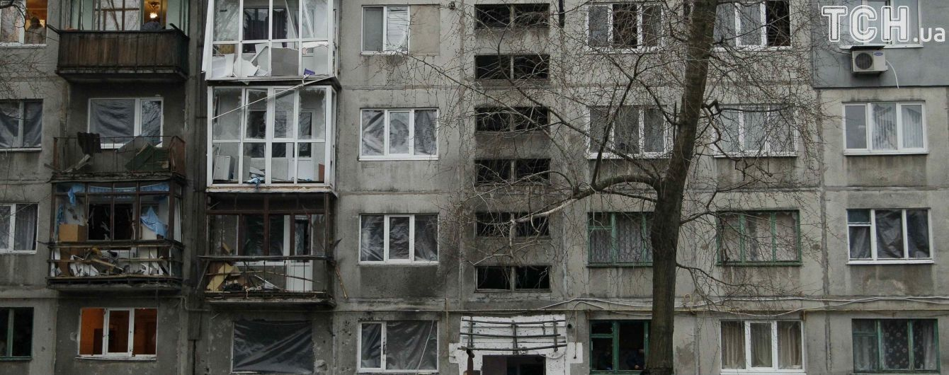 Україна потрапила до переліку країн, де люди голодують через конфлікт