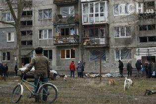 На Донбассе прекращает работу Всемирная продовольственная программа ООН
