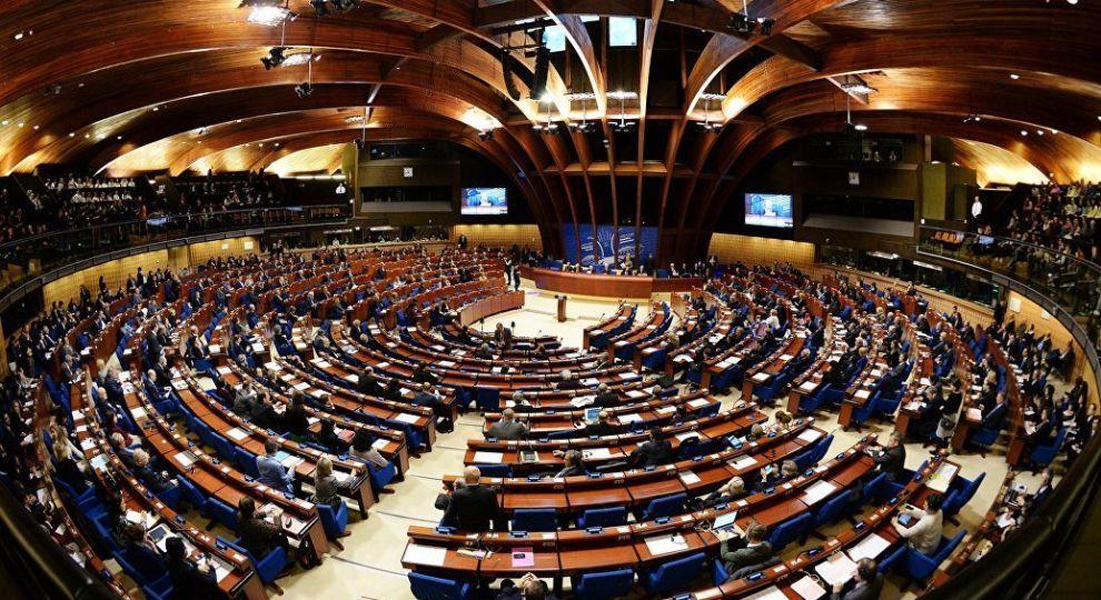 У ПАРЄ відбудуться дебати щодо українських політв'язнів у Росії