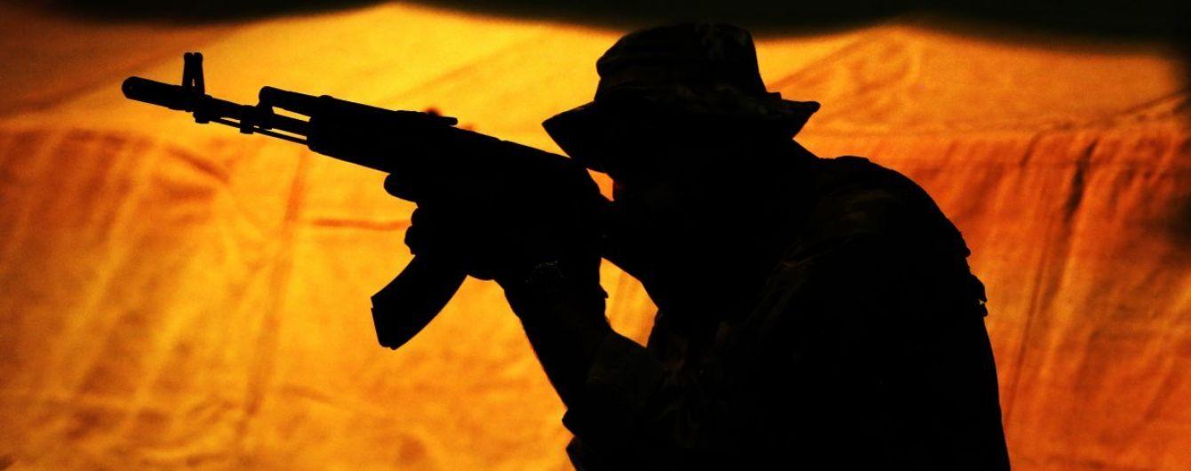 В Киеве задержали торговца оружием и боеприпасами