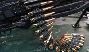 США стали основним покупцем української стрілецької зброї у 2017 році