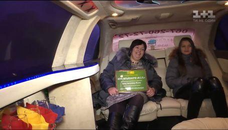 Два дня из жизни миллионера - история Ирины Возной