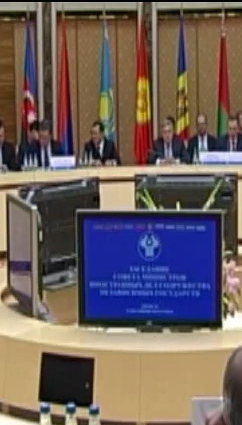 Україна ігнорує зустріч глав дев'яти країн СНД
