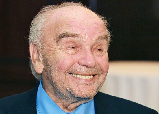 На 93 році пішов з життя культовий композитор Володимир Шаїнський