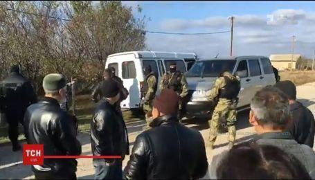 Крымские активисты отправили Путину более десятка отчетов о преследовании крымских татар