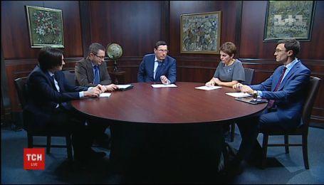 Генпрокурор рассказал о ходе дела Саакашвили и о планах на следующий год