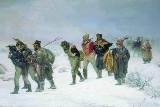"""""""Чергове вторгнення Заходу в Росію привело до повної поразки агресорів"""": дипломати РФ раптом нагадали про Наполеона"""