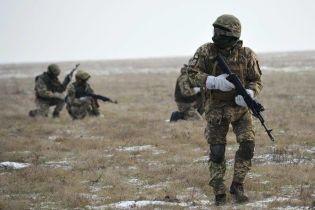 Украинские военные заняли новые позиции, приблизившись к Горловке