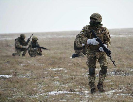 Українські військові зайняли нові позиції, наблизившись до Горлівки