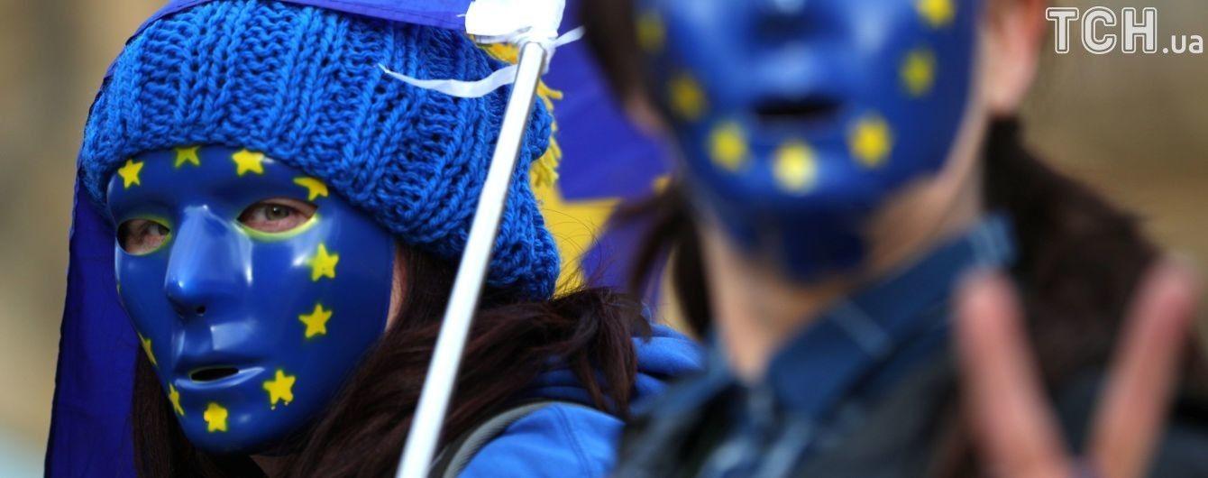 Єврокомісія підтримала вступ двох країн до ЄС