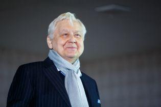 Радянську зірку Олега Табакова ввели в штучну кому
