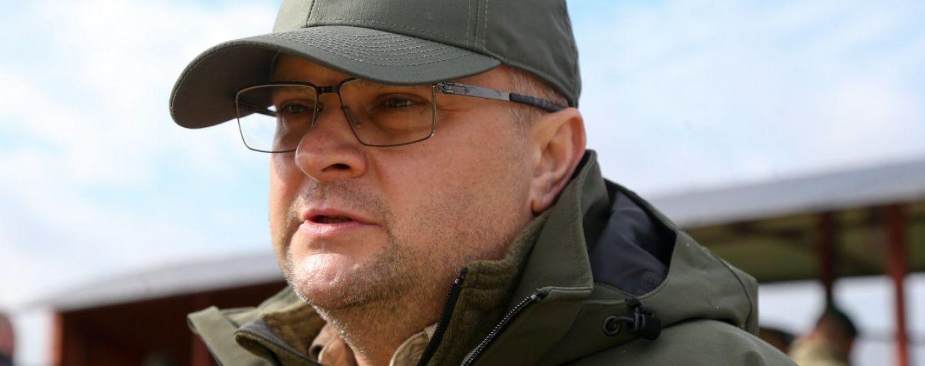 """Гройсман сказав """"до побачення"""" керівнику """"Укроборонпрому"""" і порадив шукати роботу"""