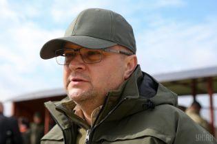 """Порошенко задовольнив прохання керівника """"Укроборонпрому"""" про відставку"""
