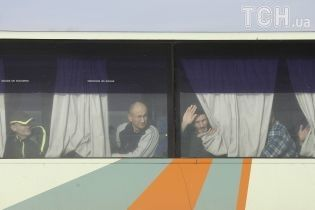 Результати обміну заручників: десятки бойовиків відмовилися повертатися до ОРДЛО