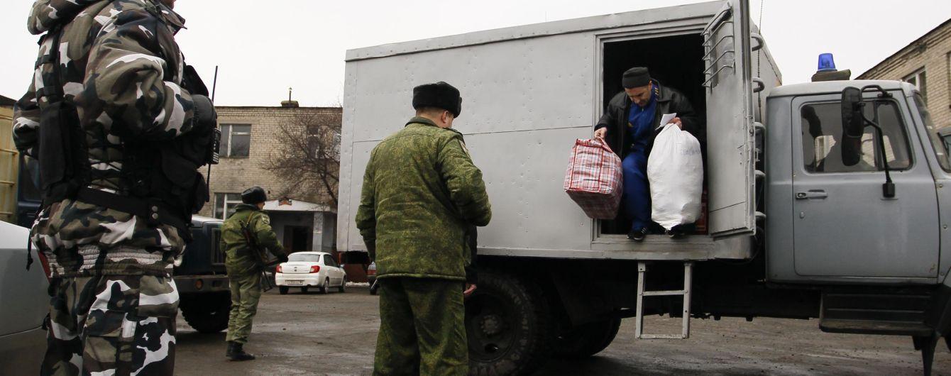 У МінТОТ розповіли, як звільненим з полону бойовиків заручникам отримати 100 тис. грн виплат