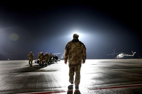 Порошенко призначив командувача Об'єднаних сил
