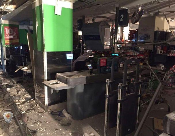 Путін: вибух уПетербурзі був терактом