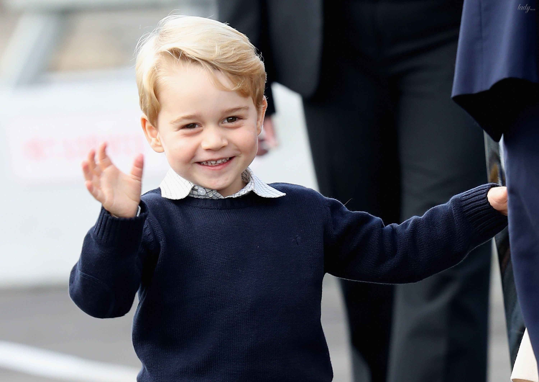 Принц Джордж_5