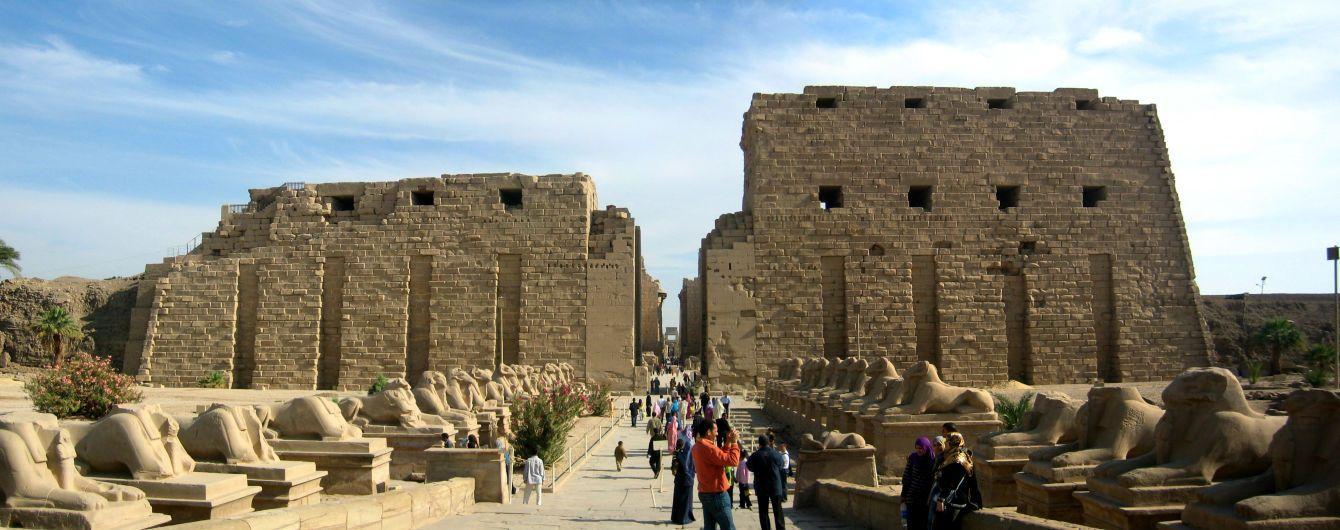 Від Хургади до Луксора: чому один день відпустки варто присвятити легендарній столиці фараонів