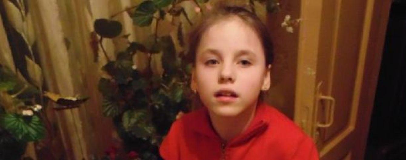 15-річна Маша потребує допомоги