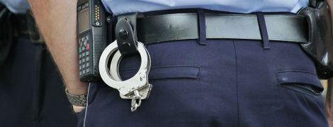 Полиция задержала подозреваемых в избиении пограничников в кафе Мариуполя