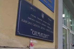 Во Львове 71-летняя женщина погибла, упав в шахту больничного лифта