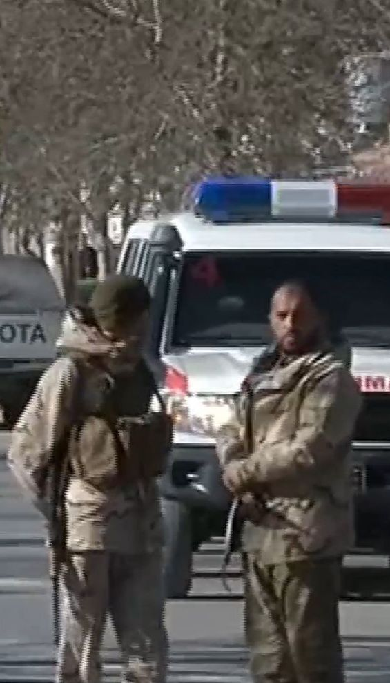 Смертник підірвав себе у шиїтському культурному центрі в Кабулі