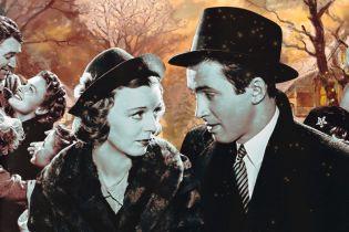 5 чорно-білих фільмів для новорічного настрою