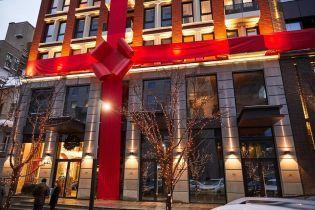 New York Concept House: справжній американський дух Різдва