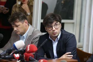 ДТП з Шуфричем-молодшим: прокуратура не згодна з вироком і проситиме позбавлення волі