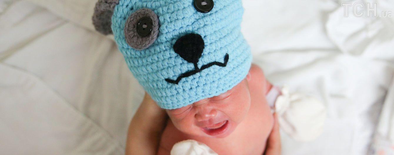 В США родился ребенок, мать которого, будучи беременной, получила смертельное ранение в голову