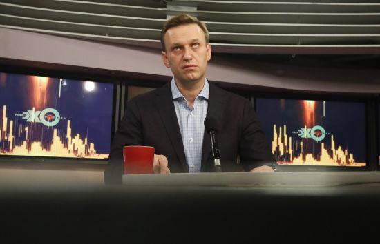 """Путін побачив """"руку Вашингтона"""" у намірі Навального балотуватися в президенти Росії"""