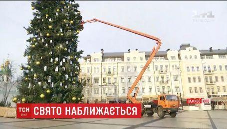 Покой киевлян в праздники будут 10 тысяч правоохранителей
