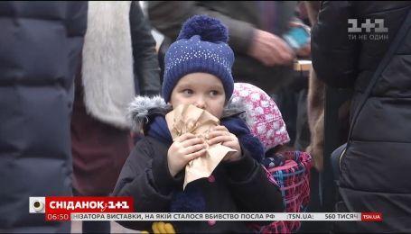 В Украине увеличилось количество детей с ожирением
