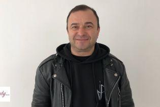Новогоднее видеопоздравление от Виктора Павлика