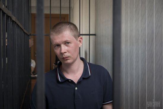 Росіянина Мефьодова, якого готували на обмін заручниками, повернули у СІЗО