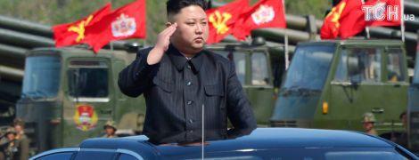 КНДР запросили підписати договір про заборону ядерних випробувань, у США налаштовані скептично