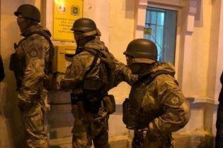 У поліції розповіли про допомогу і мужність заручників у Харкові