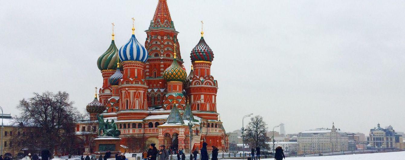 Стрілянина у центрі Москви. Поліція затримала підозрюваного