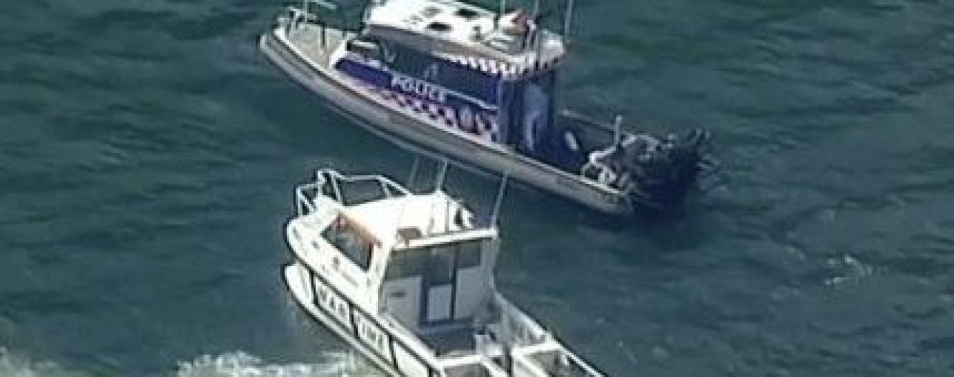 В Австралії у річку впав літак, є загиблі