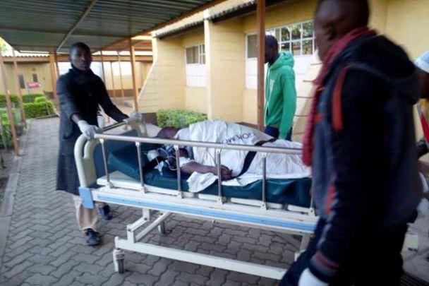 Жахлива ДТП у Кенії забрала життя понад 35 людей