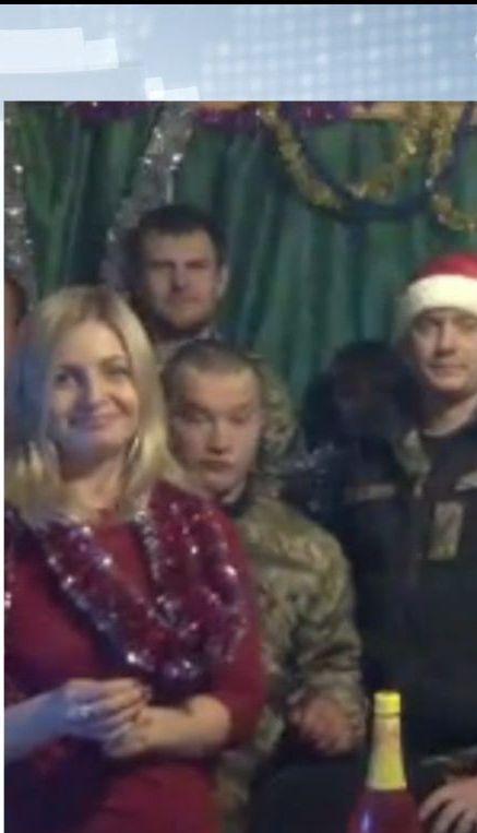 Бойцы на Востоке пожелали украинцам мирного неба
