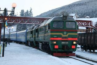 """Siemens і """"Укрзалізниця"""" на шляху до спільного виготовлення локомотивів"""