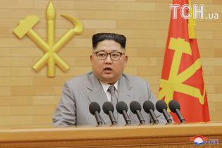 Лідер Північної Кореї привітав Путіна і побажав йому побудувати сильну Росію