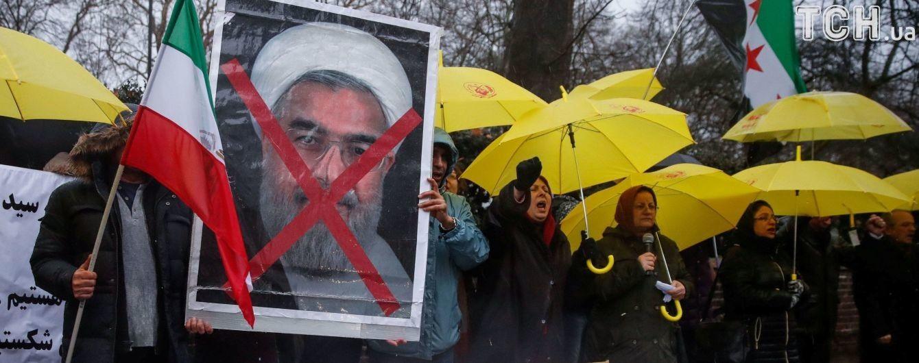В Иране продолжаются протесты: количество убитых растет, а по городам ширится недовольство